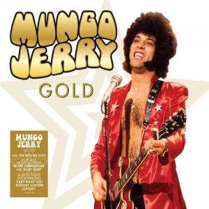 Mungo Jerry - Gold