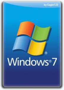 Windows 7 SP1 52in1 (x86/x64) +/- Office 2019 by Eagle123 (07.2020) [Ru/En]