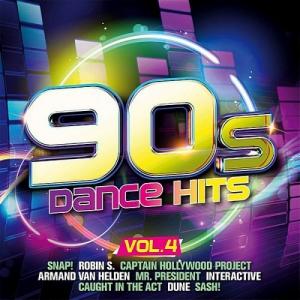 VA - 90s Dance Hits Vol.4