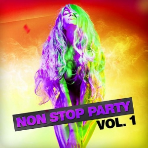 VA - Non Stop Party Vol.1 [Attention Germany]