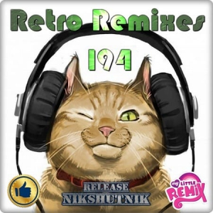 VA - Retro Remix Quality Vol.194