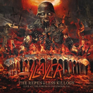 Slayer - The Repentless Killogy (Live At The Forum In Inglewood, Ca)