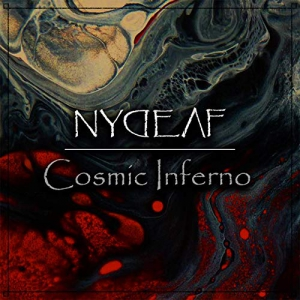 Nydeaf - Cosmic Inferno