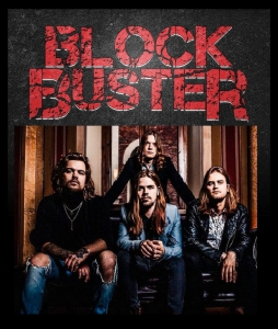 Block Buster - Discography
