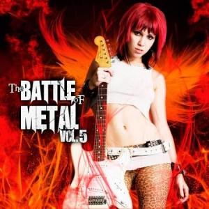 VA - The Battle of Metal Vol.5