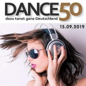 VA - Dance Charts - Dance 50 (Dazu Tanzt Ganz Deutschland)