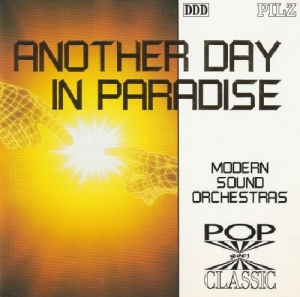 VA - Modern Sound Orchestras. Another Day In Paradise