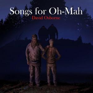 David Osborne - Songs For Oh-Mah