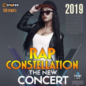 VA - Rap Constellation: The New Concert