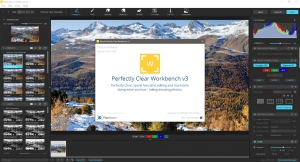 Athentech Perfectly Clear WorkBench 3.11.3.1946 RePack (& Portable) by elchupacabra [Multi/Ru]