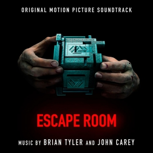 Escape Room / Клаустрофобы (Original Motion Picture Soundtrack)