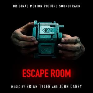 Escape Room / Клаустрофобы (Original Motion Picture Soundtrack)