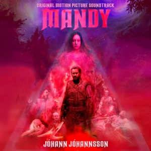 Mandy / Менди (Original Motion Picture Soundtrack)