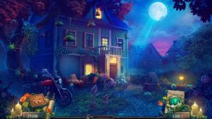 Witches' Legacy 7: Awakening Darkness