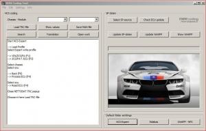 BMW Coding Tool v2.50 [En]