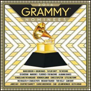 VA - Grammy Nominees 2016