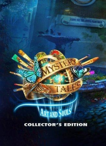 Mystery Tales 12: Art and Souls