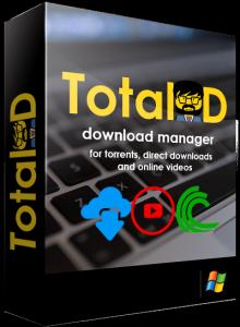 TotalD Pro 1.5.8 Portable by Zeka [Multi/Ru]