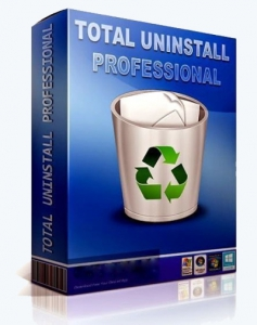 Total Uninstall 6.27.0.565 Professional Edition RePack (& Portable) by TryRooM [Multi/Ru]