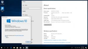 Microsoft Windows 10.0.17763.805 Version 1809 - Оригинальные образы от Microsoft MSDN [En]