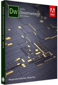 Adobe Dreamweaver 2020 20.2.0.15263 RePack by KpoJIuK [Multi/Ru]