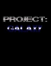 Проект: Галактика
