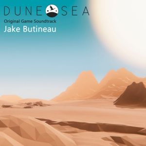 Dune Sea (Original Game Soundtrack)