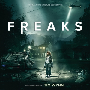 Freaks / Иные (Original Motion Picture Soundtrack)
