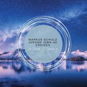VA - In Search Of Sunrise 15 (Mixed by Markus Schulz & Jerome Isma-Ae & Orkidea)