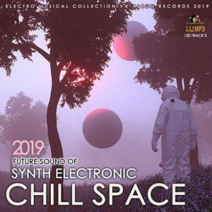 VA - Chill Space Electronic