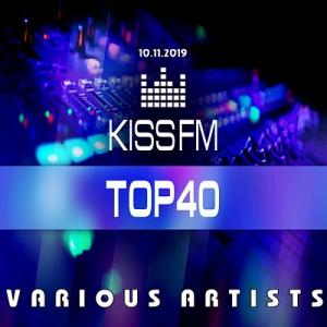 VA - Kiss FM: Top 40 [10.11]