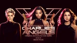 Charlie's Angels / Ангелы Чарли (Original Score + Original Soundtrack)