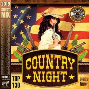 VA - Country Night Top 130
