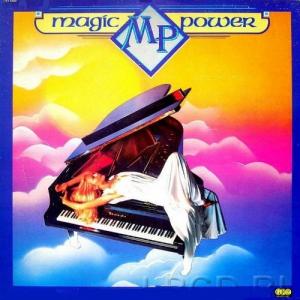 Magic Power - Magic Power