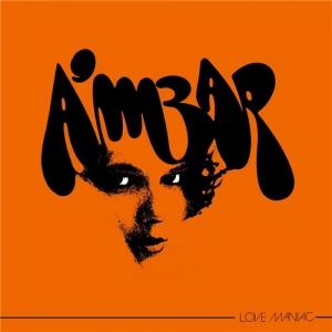 A'mbar - Love Maniac