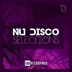 VA - Nu-Disco Selections, Vol. 13