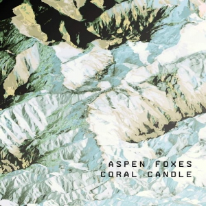Coral Candle - Aspen Foxes