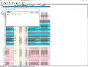 Process Explorer 16.30 Portable by Portable RUS [Ru]