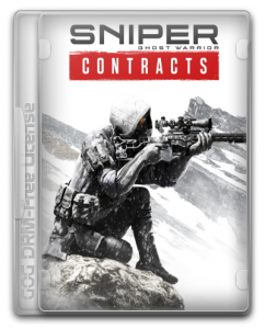Sniper: Ghost Warrior. Contracts