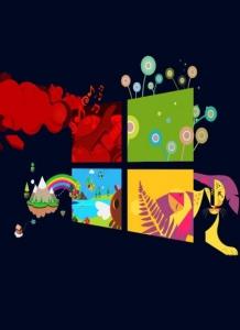 Все официальные темы Windows с сайта Microsoft 25.11.2019 [Multi/Ru]