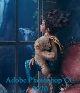 Adobe Photoshop 2020 21.2.1.265 (x64) RePack by SanLex [Multi/Ru]