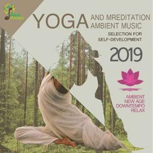 VA - Yoga And Meditation Ambient Music
