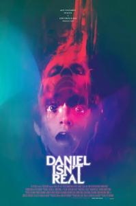 Дэниел ненастоящий