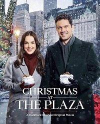 Рождество в Плазе