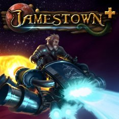 Jamestown+