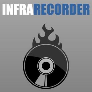 InfraRecorder 0.53 + Portable [Multi/Ru]
