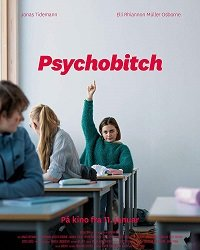 Психопатка