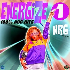 VA - Energize 1 [100%% NRG Hits]
