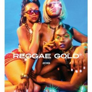 VA - Reggae Gold 2019