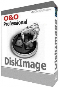 O&O DiskImage Professional 15.3 Build 176 RePack by elchupacabra [Ru/En]